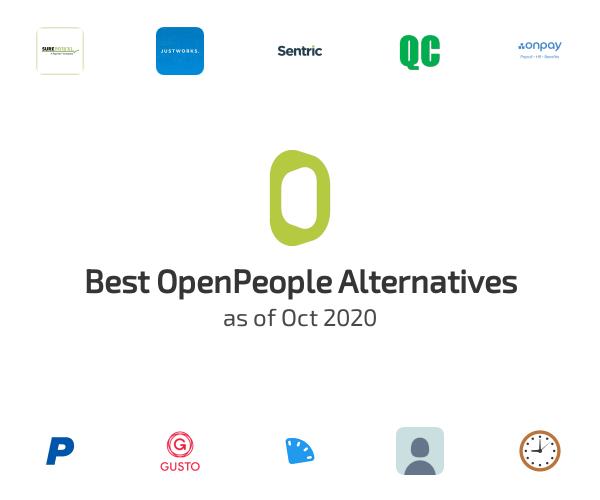 Best OpenPeople Alternatives