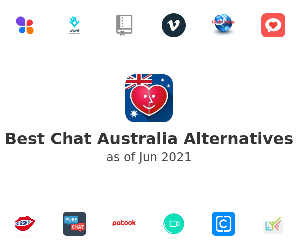 Best Chat Australia Alternatives