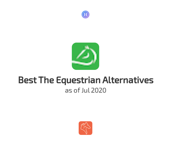 Best The Equestrian Alternatives