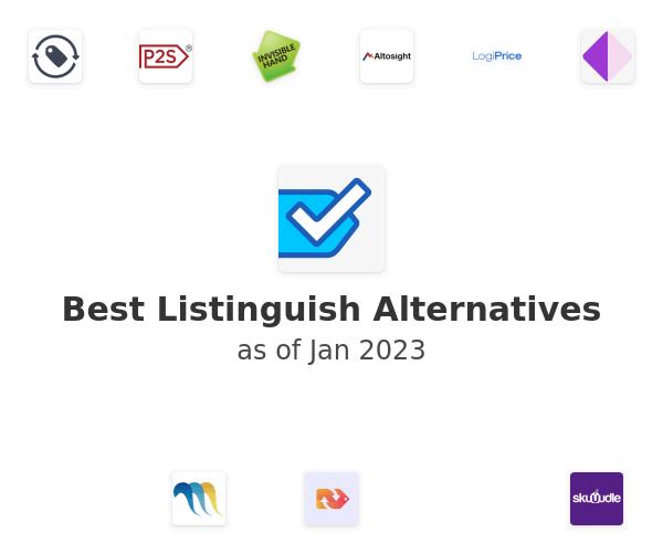Best Listinguish Alternatives