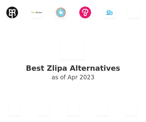 Best Zlipa Alternatives