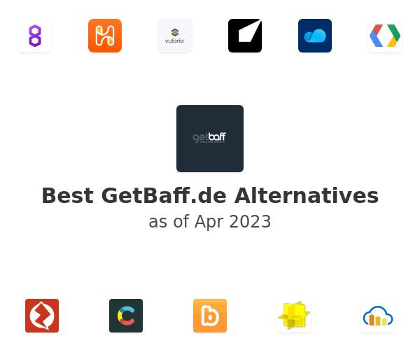 Best GetBaff.de Alternatives
