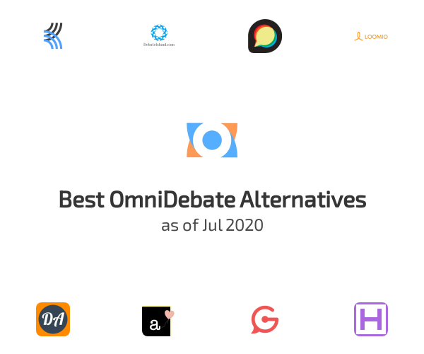 Best OmniDebate Alternatives