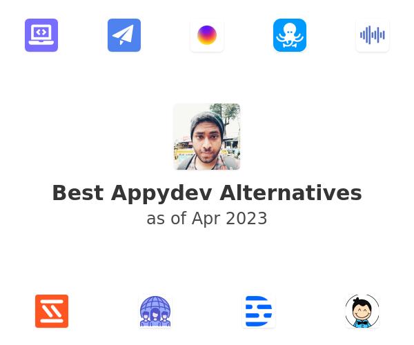Best Appydev Alternatives