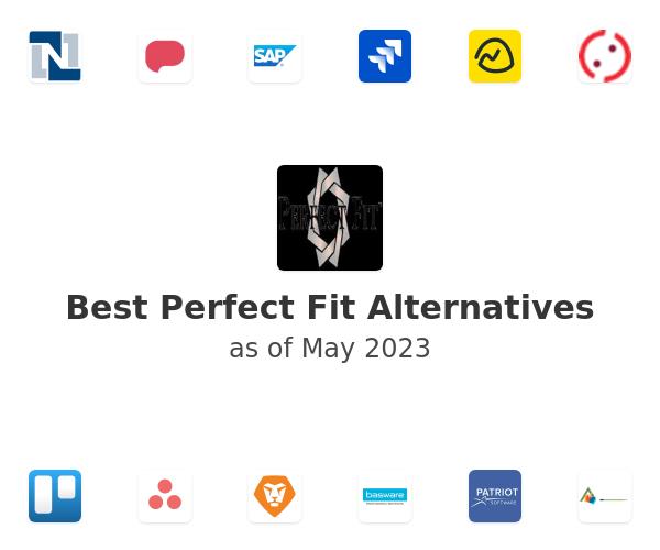 Best Perfect Fit Alternatives
