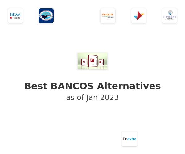 Best BANCOS Alternatives