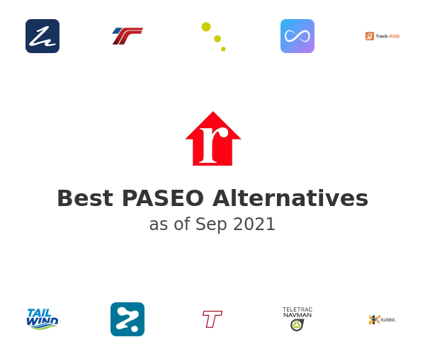Best PASEO Alternatives