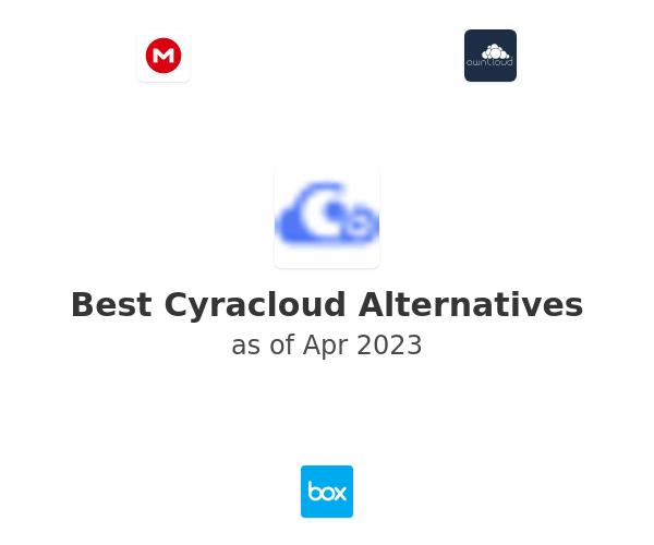 Best Cyracloud Alternatives