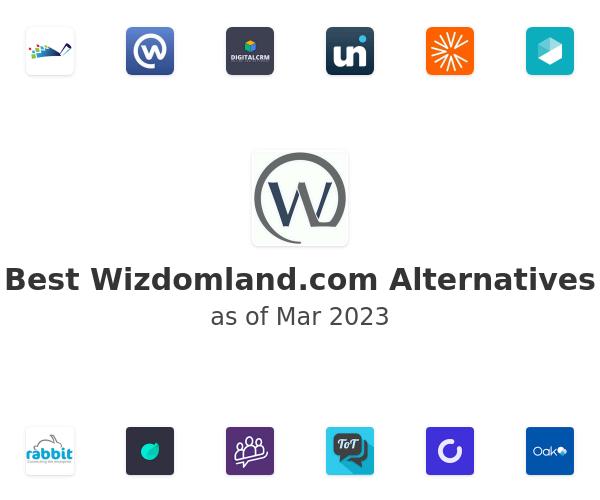 Best Wizdom Alternatives
