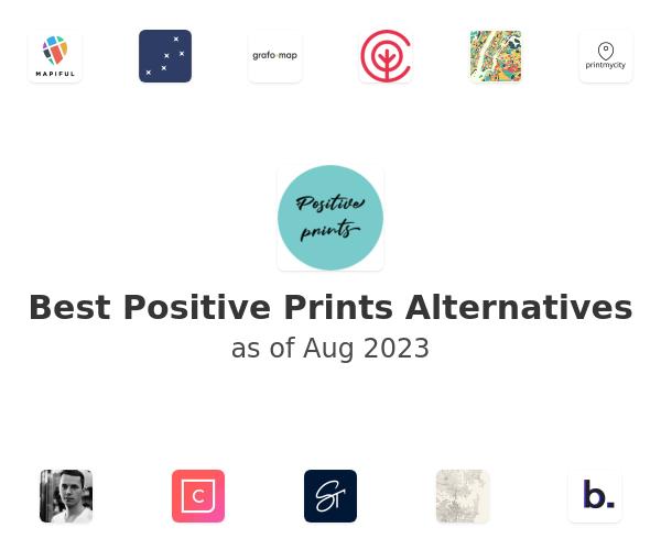 Best Positive Prints Alternatives