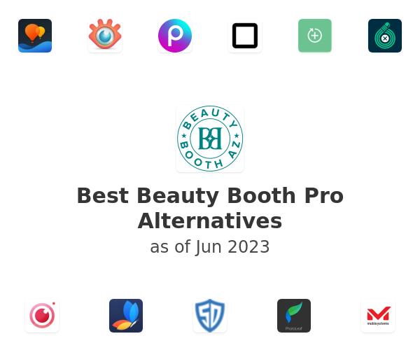 Best Beauty Booth Pro Alternatives