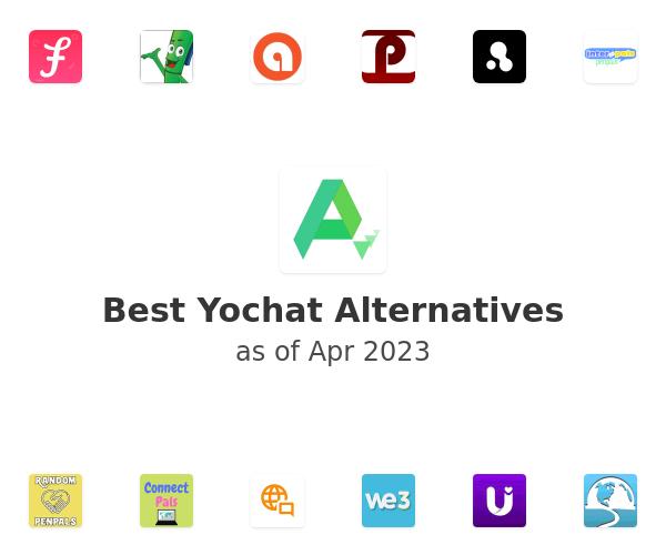 Best Yochat Alternatives