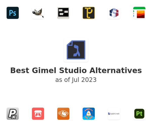 Best Gimel Studio Alternatives
