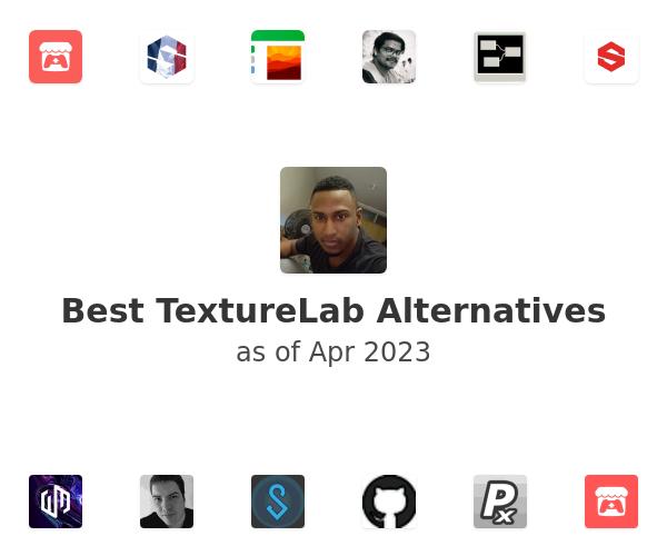 Best TextureLab Alternatives