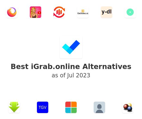 Best iGrab.online Alternatives