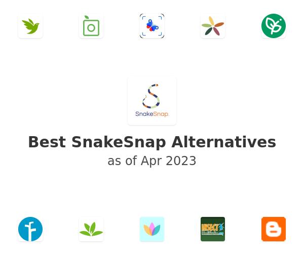 Best SnakeSnap Alternatives