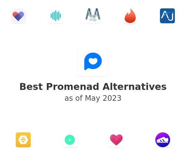 Best Promenad Alternatives