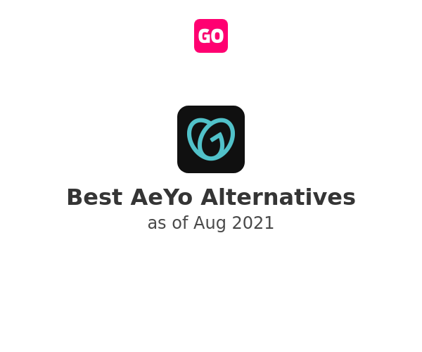 Best AeYo Alternatives