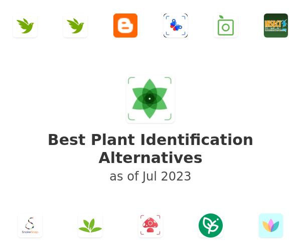 Best Plant Identification Alternatives