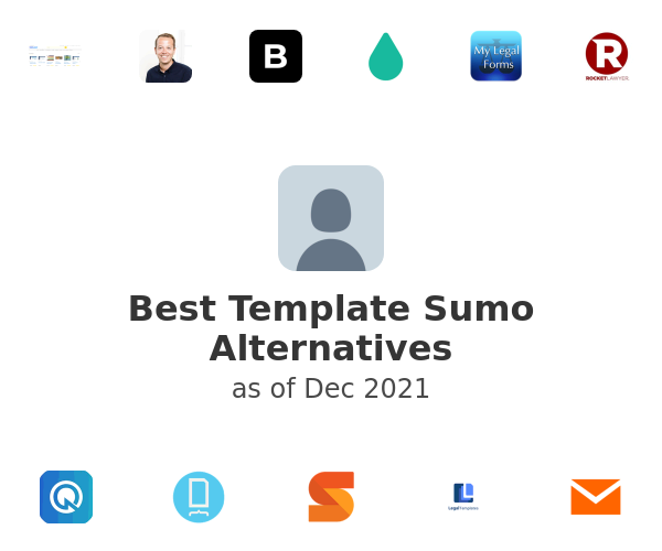 Best Free & Premium Business Templates Alternatives