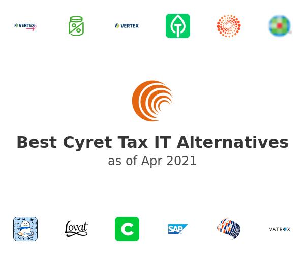 Best Cyret Tax IT Alternatives
