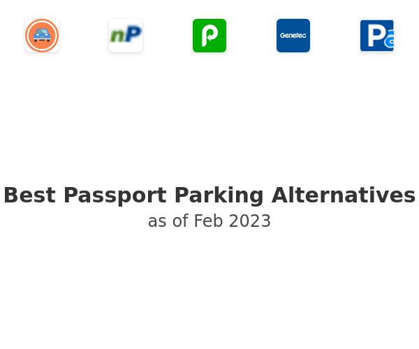 Best Passport Parking Alternatives