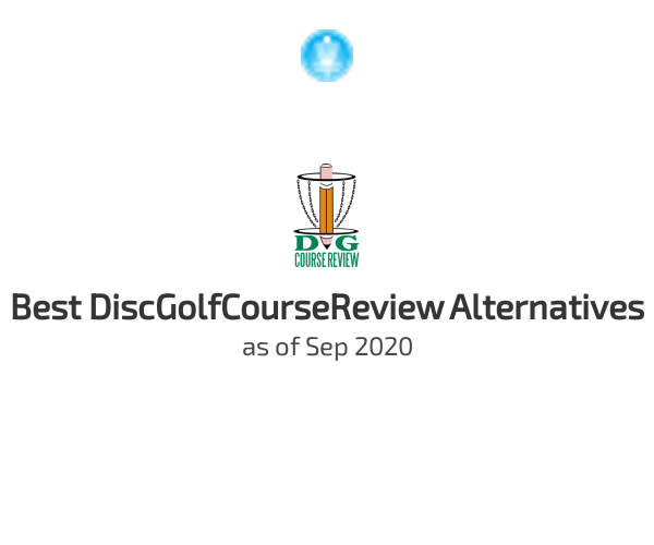 Best DiscGolfCourseReview Alternatives