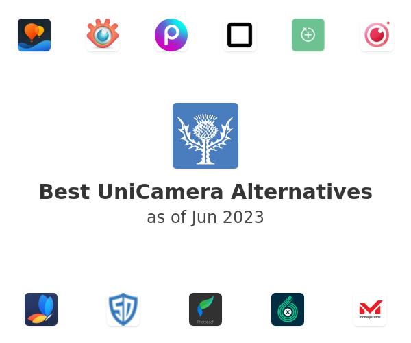 Best UniCamera Alternatives