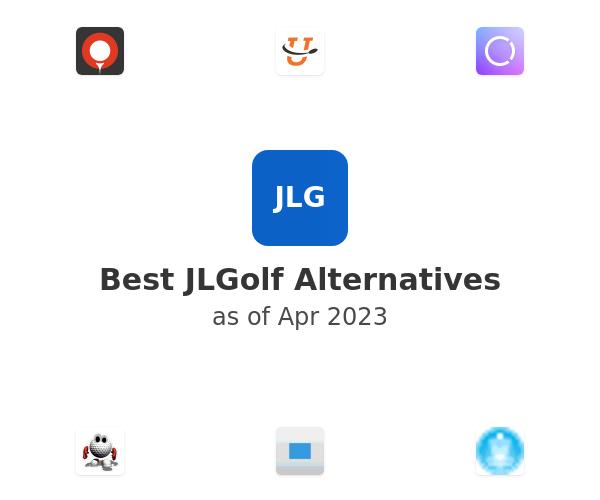 Best JLGolf Alternatives