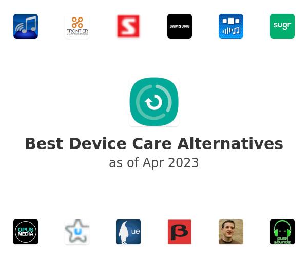 Best Device Care Alternatives