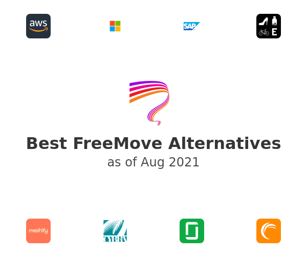 Best FreeMove Alternatives