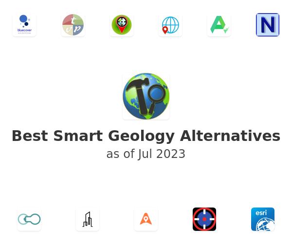 Best Smart Geology Alternatives