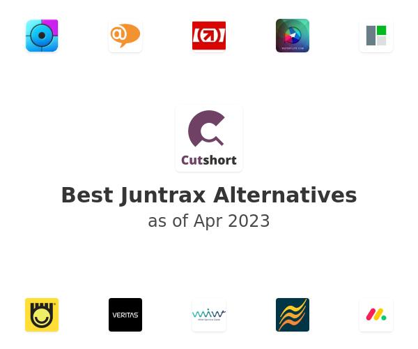 Best Juntrax Alternatives