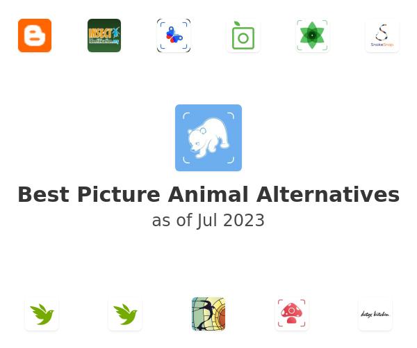 Best Picture Animal Alternatives