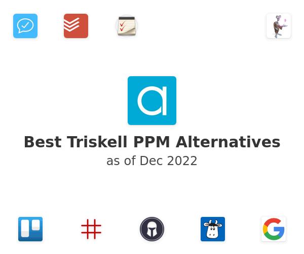 Best Triskell PPM Alternatives