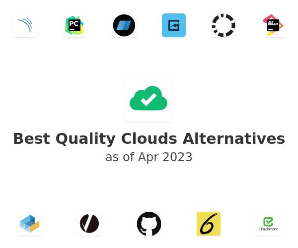 Best Quality Clouds Alternatives