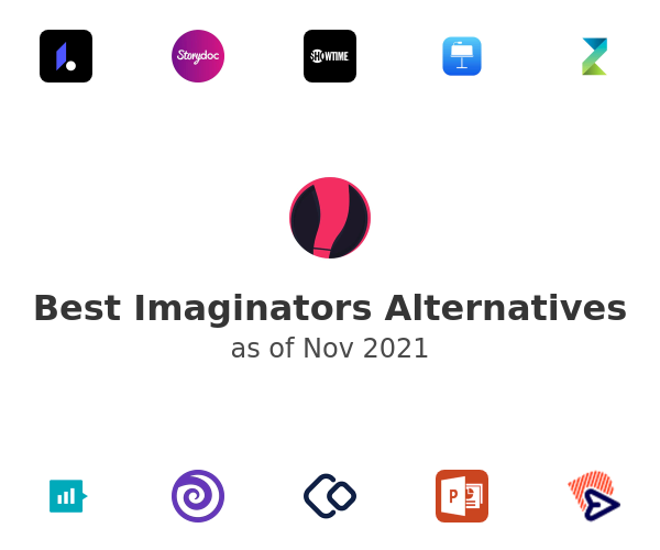 Best Imaginators Alternatives
