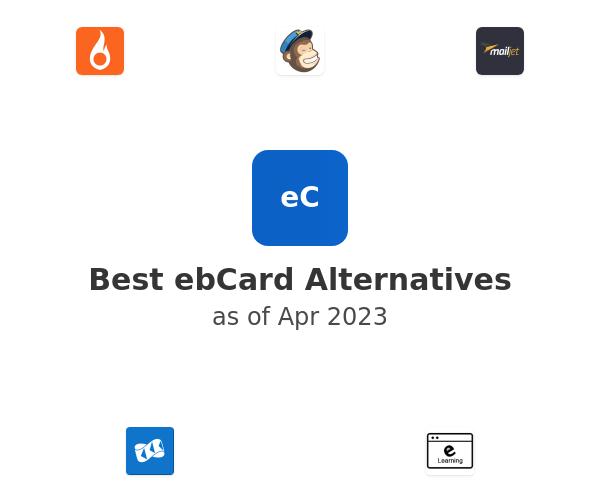 Best ebCard Alternatives