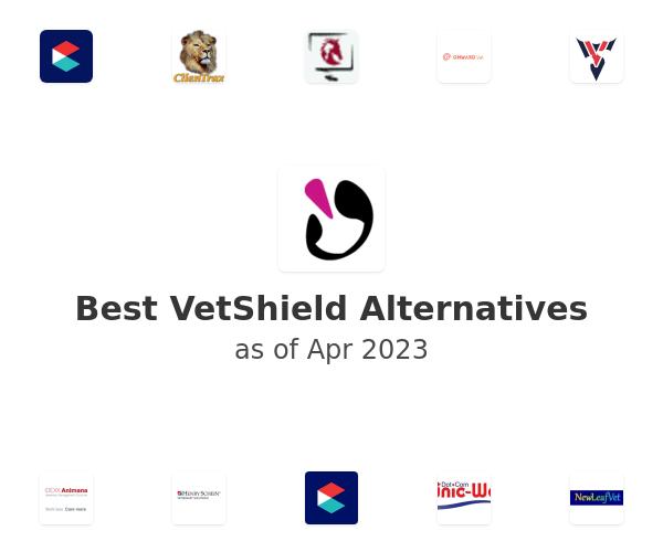 Best VetShield Alternatives