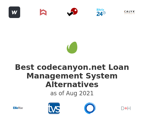 Best Loan Management System Alternatives