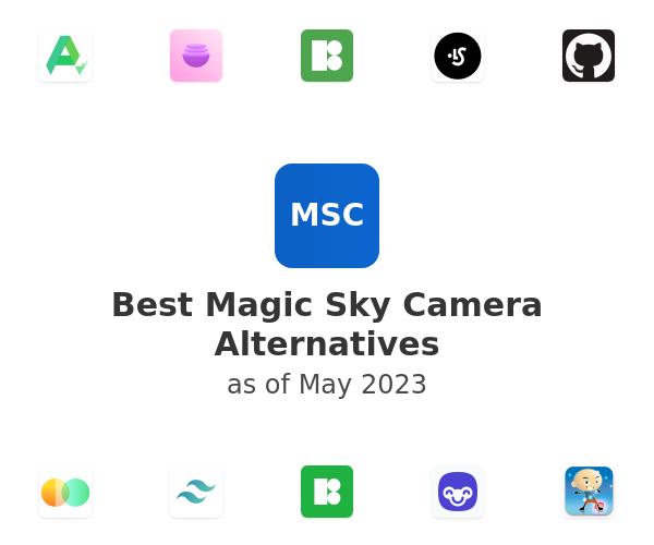 Best Magic Sky Camera Alternatives