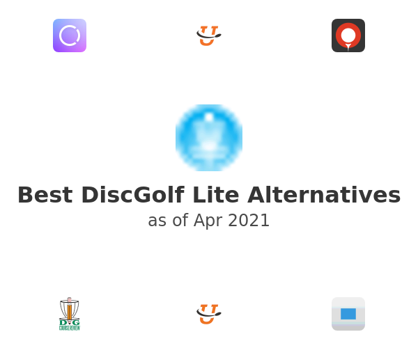 Best DiscGolf Lite Alternatives