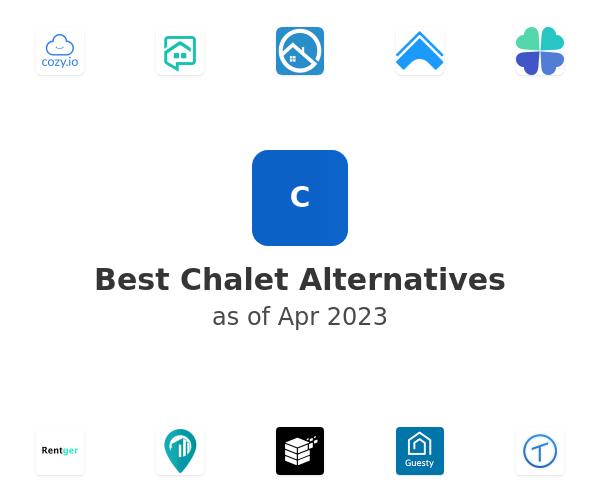 Best Chalet Alternatives