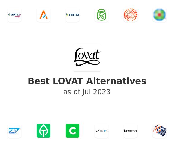 Best LOVAT Alternatives