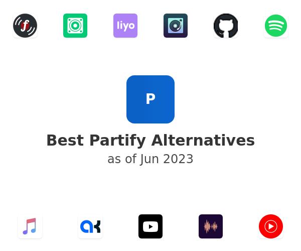 Best Partify Alternatives