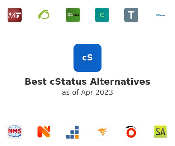 Best cStatus Alternatives