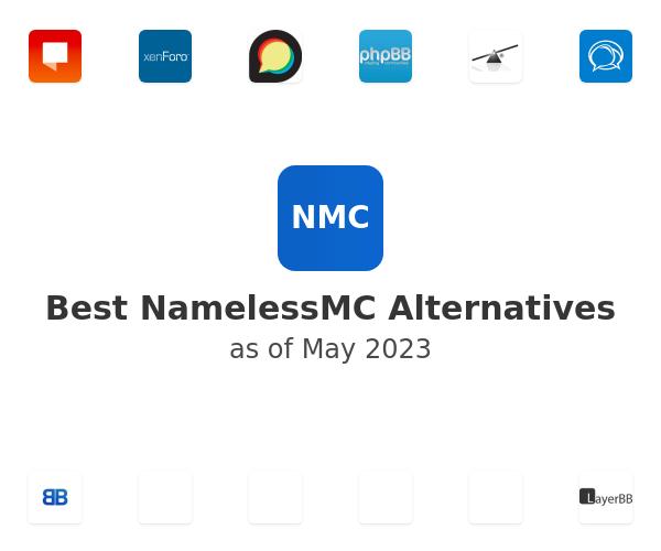 Best NamelessMC Alternatives