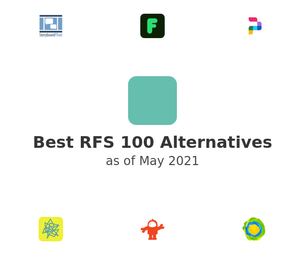 Best RFS 100 Alternatives