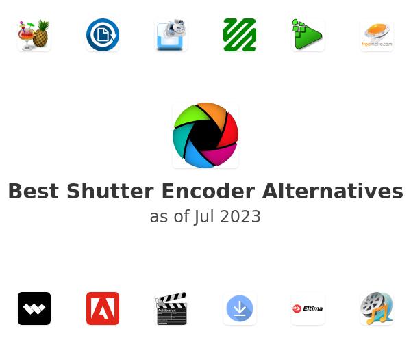 Best Shutter Encoder Alternatives