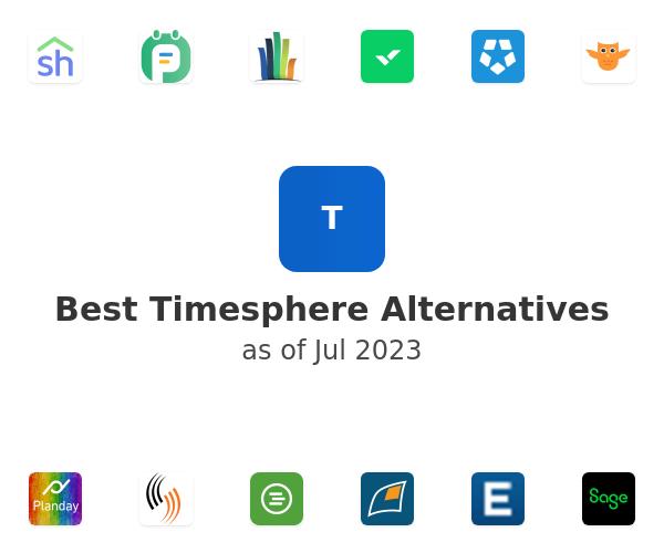 Best Timesphere Alternatives